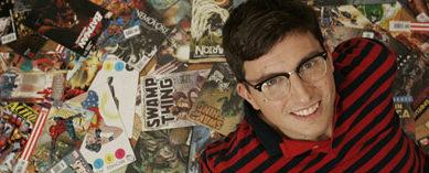 Meet the Playwright: Roberto Aguirre-Sacasa